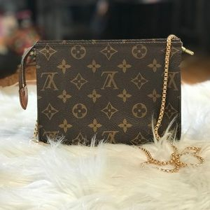 AUTHENTIC LV TOILETRY 19